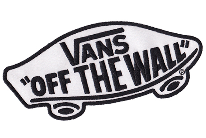 Vans Patches